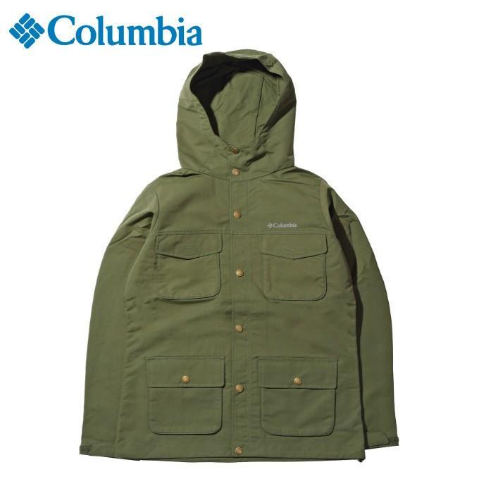 コロンビア アウトドア ジャケット レディース サンセットストレイト JK PL3199 347 Columbia od