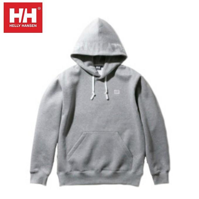 ヘリーハンセン HELLY HANSEN スウェットパーカー メンズ HHロゴスウェットパーカ HE31968 Z od