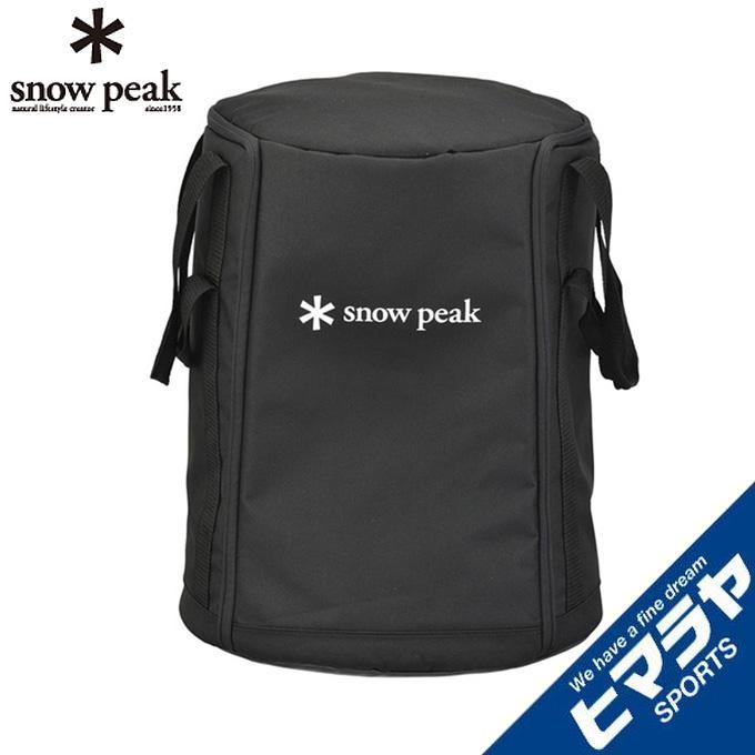 スノーピーク ストーブケース スノーピークストーブバッグ 待望 本日の目玉 BG-100 od peak snow