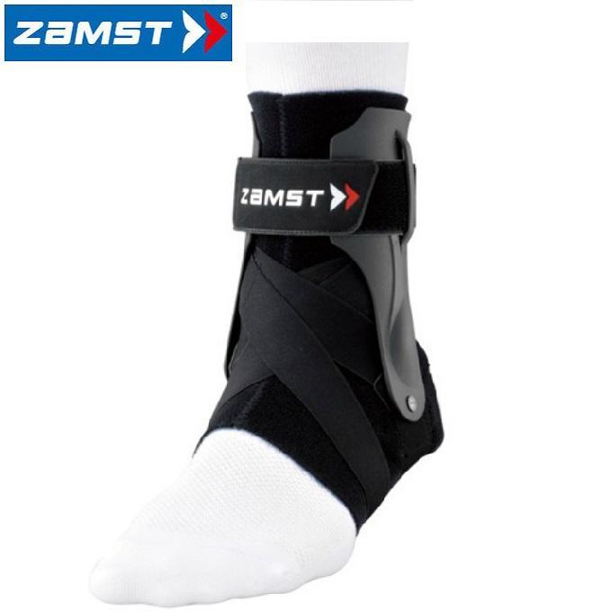 ザムスト ZAMST ハードサポーター A2DX 370601 run