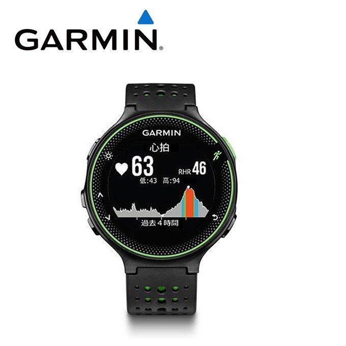 ガーミン GARMIN ランニング 腕時計 ForeAthlete 235J フォアアスリート 37176K run