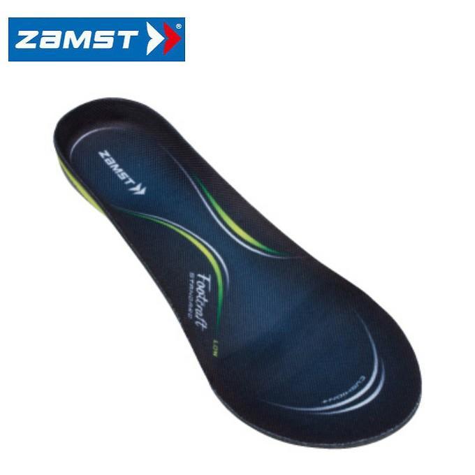 サイズLL:27−28.5ザムスト ZAMST ランニング インソール Footcraft STANDARD CUSHION フットクラフト スタンダード クッション プラス 379534 run himarayarunning
