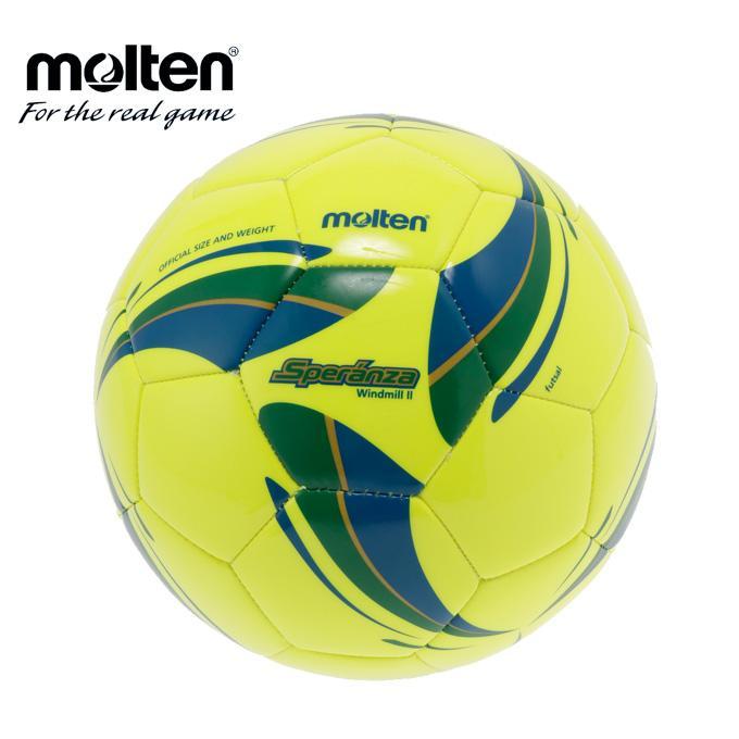 モルテン molten ボール 商品追加値下げ在庫復活 人気の製品 T9W2003-Y sc エスぺランザフットサル