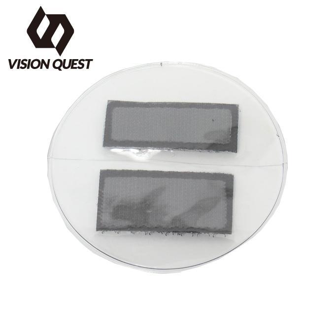 サッカー レフリー用品 リスペクトワッペンホルダー VQ540507I02 sc ビジョンクエスト 高品質 信託 QUEST VISION