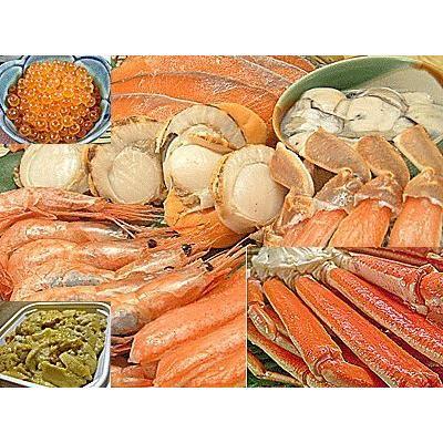 海鮮鍋 よせ鍋 DX プラチナ 海鮮鍋セット 蟹足入り 海鮮寄せなべセット 生うに イクラ 醤油漬け 付 寄せ鍋 具材 鉄板焼き バーベキュ