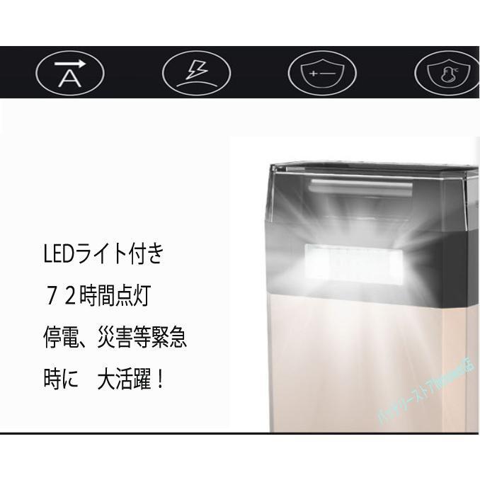 新製品 超大容量:20000mAhダイワシマノ電動用互換バッテリー充電器セット himawari111 13