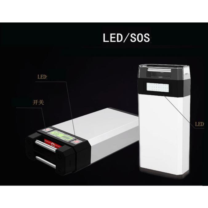 新製品 超大容量:20000mAhダイワシマノ電動用互換バッテリー充電器セット himawari111 06