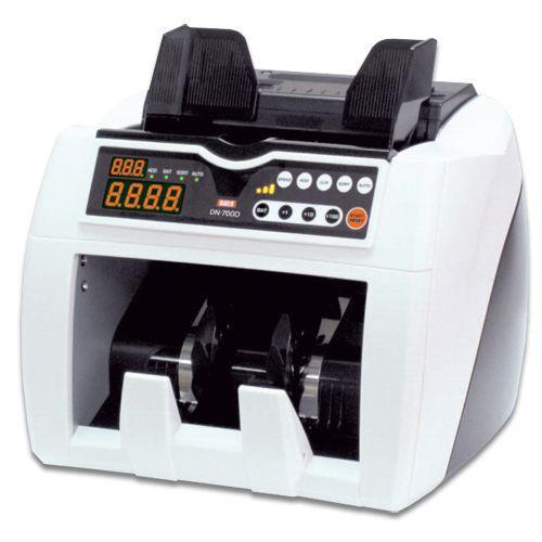 紙幣計数機 ノートカウンター(DN-700D) メーカー:ダイト