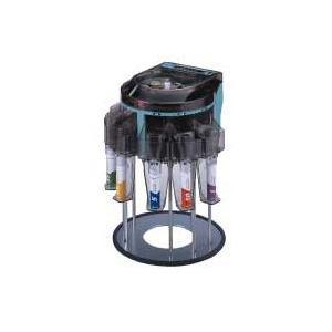 硬貨計数機・硬貨選別機・コインソーター(SMS-200) ミニチューブ自動収納システム