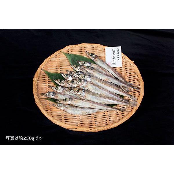 にぎすの干物 黒部名水仕上げ 1kg|himono-takaokaya|02