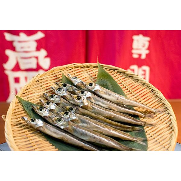 にぎすの干物 黒部名水仕上げ 1kg|himono-takaokaya|03