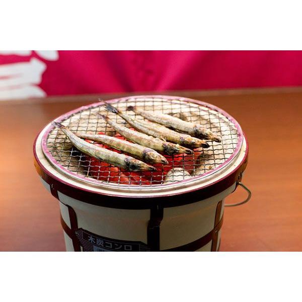 にぎすの干物 黒部名水仕上げ 1kg|himono-takaokaya|04
