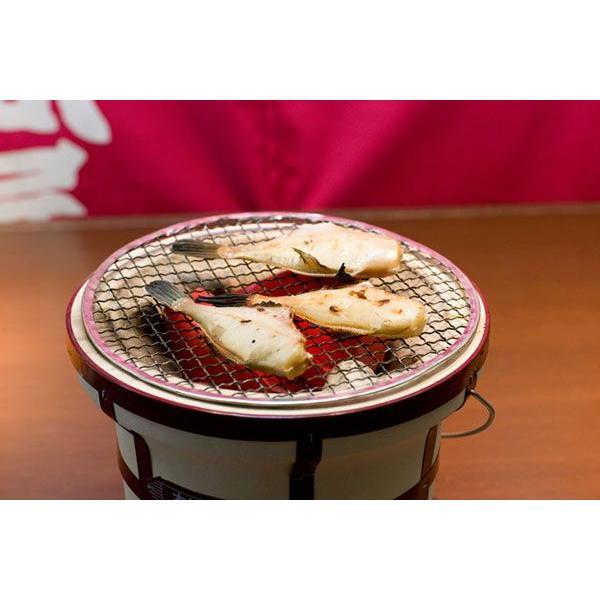 うまづらはぎの干物 塩干し 黒部名水仕上げ 真空パック 2匹入|himono-takaokaya|03