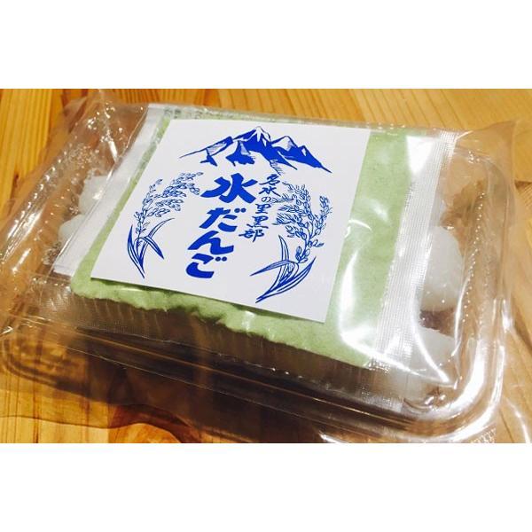 黒部名水水だんご|himono-takaokaya|02