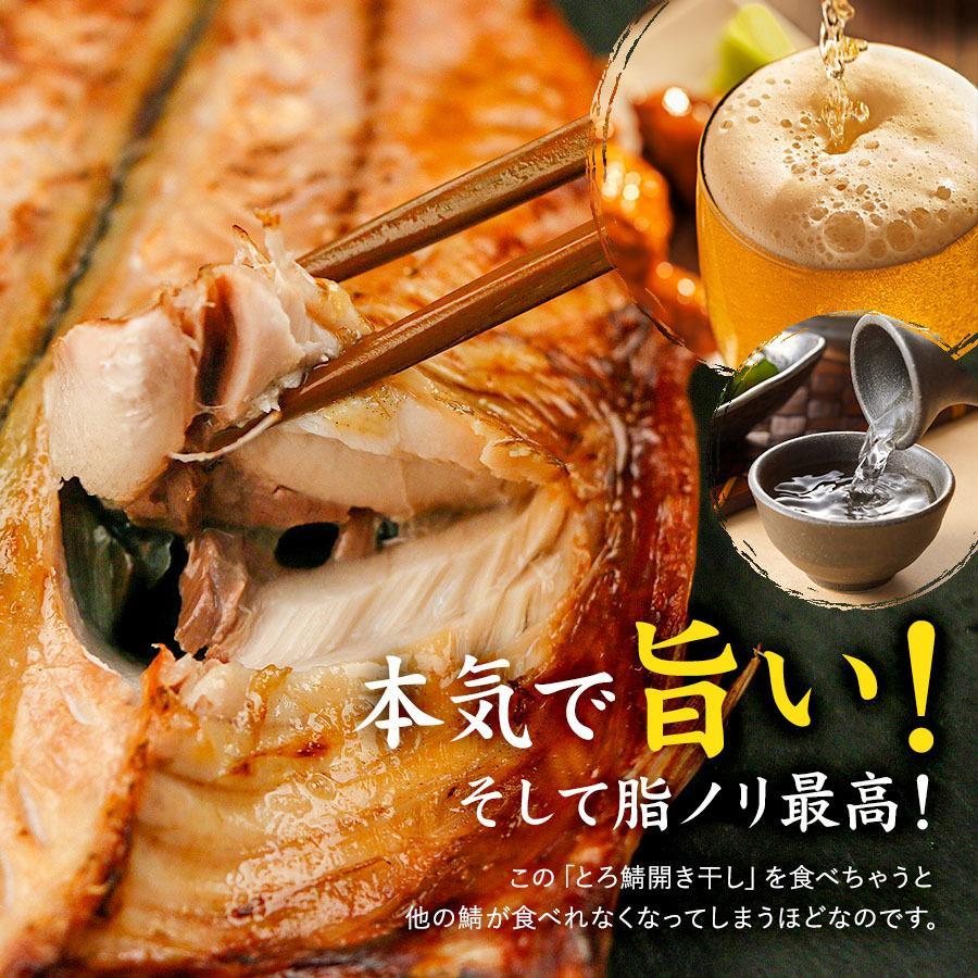 干物 とろさば 2枚セット 沼津 サバ 鯖 詰め合わせ グルメ ギフト プレゼント 送料無料|himono-ya|02