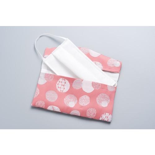 マスクケース 携帯用 抗菌 日本製 シルク おしゃれ メガネケース ギフト 誕生日 hinatajapan 05