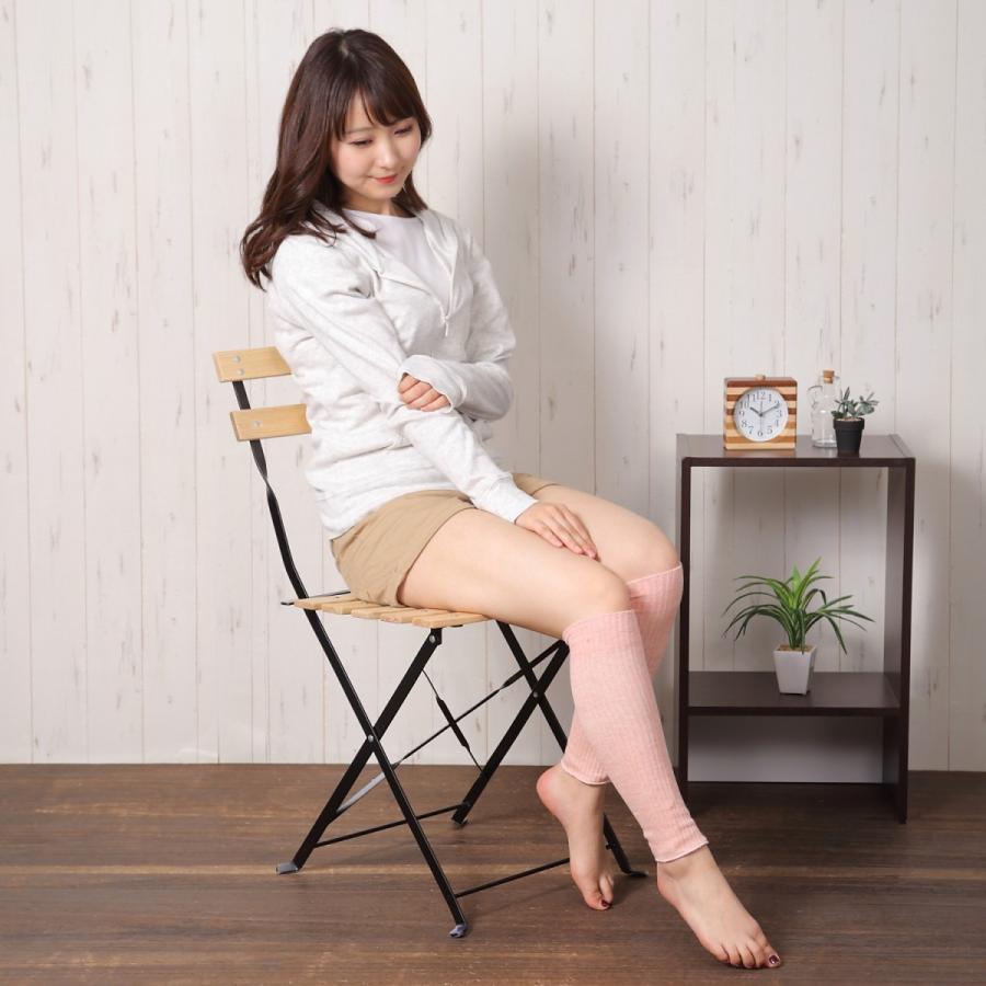 レッグウォーマー シルク 日本製 冷えとり オーガニックコットン ソックス 冷え取り 靴下|hinatajapan|10