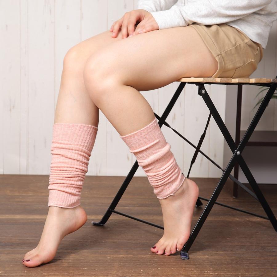 レッグウォーマー シルク 日本製 冷えとり オーガニックコットン ソックス 冷え取り 靴下|hinatajapan|12