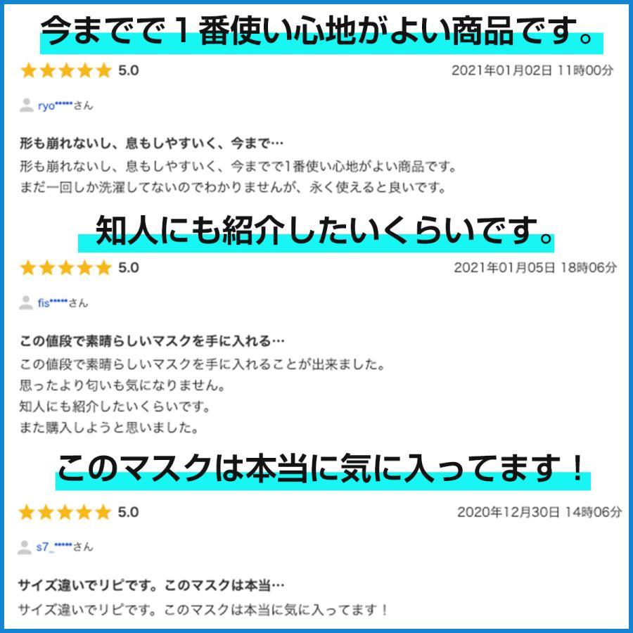 マスク 日本製 洗える 洗えるマスク 抗菌 大きめ 小さめ メンズ レディース 子供 男性用 男性 女性用 高性能 抗ウイルス 抗菌マスク hinatajapan 10