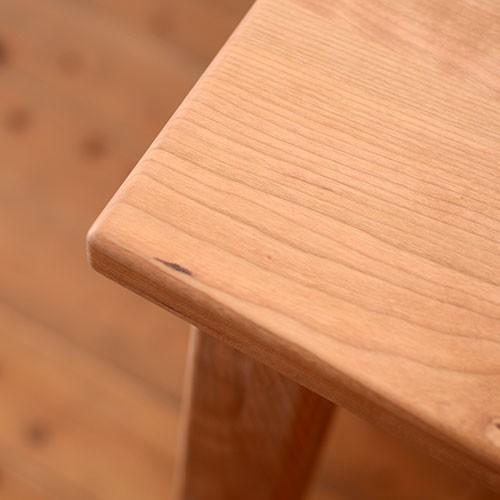 Pテーブル[さくら]|hinoki-craft|03