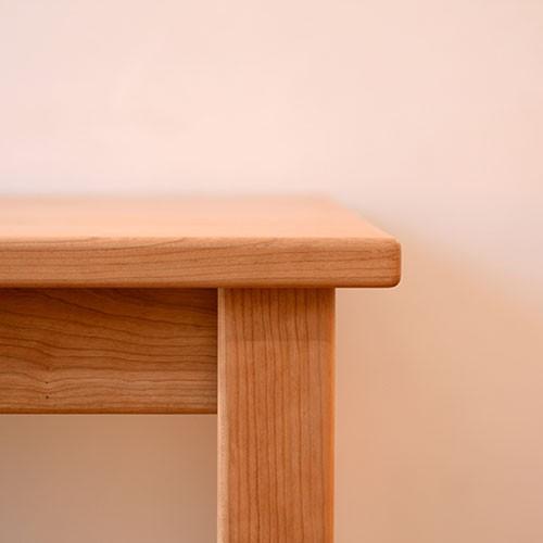 Pテーブル[さくら]|hinoki-craft|04