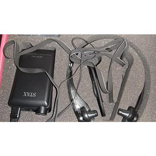 STAX SRS-002 [SR-002 + SRM-002] (グレー)