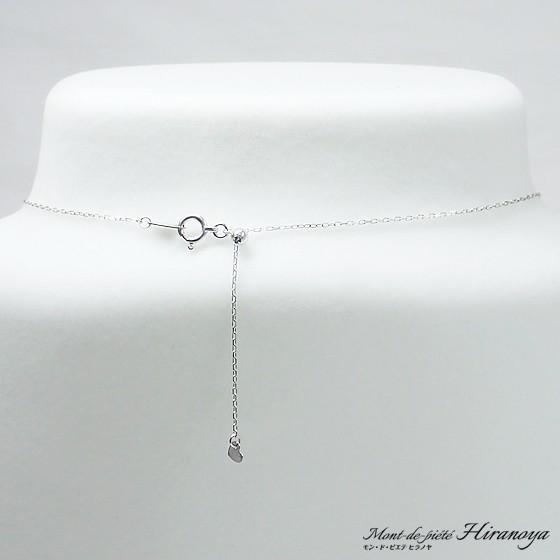 K18WG ダイヤモンドペンダントネックレス hiranoya78 03