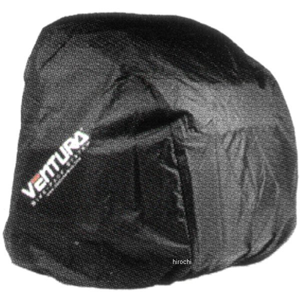 Black Ventura SC145 Aero Spada Storm Cover