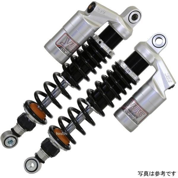 116-9210312 ワイエスエス YSS ツイン リアショック スポーツライン G362 360mm ZRX400 黒/黄 HD店