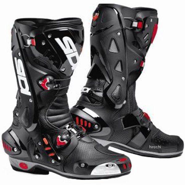 4950545223166 シディー SIDI ヴォルティス AIR ブーツ 黒/黒 41サイズ 26cm HD店