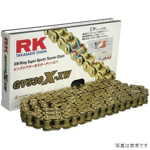 GV530XXW100F RKジャパン GV530X-XW GVシリーズ リールチェーン(100フィート) HD店