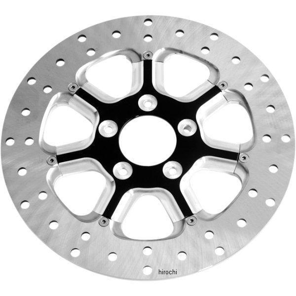 大きな取引 【USA在庫あり】 RD0001 ローランドサンズデザイン RSD ブレーキローター 11.8インチ リア ディーゼル コントラスト 08年-13年 FLT HD, オブセマチ 05292ab4
