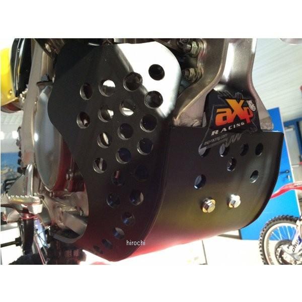 AX1387 エーエックスピーレーシング AXP RACING スキッドプレート ED 16年-18年 RM-Z250 JP店