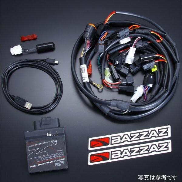 BZ-F795 ヨシムラ BAZZAZ Z-FI 17年 FZ-10 JP店