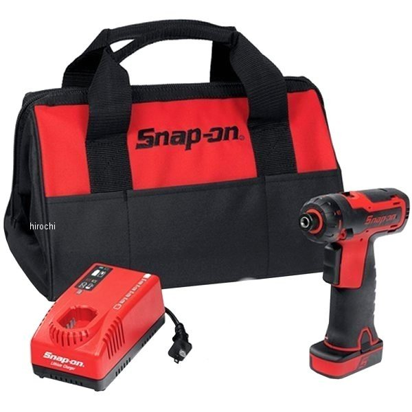 "SNAP ON*CTS761A*14.4 VOLT*1//4/"" Micro-Lithium Cordless Screwdriver*Tool Only*New!"