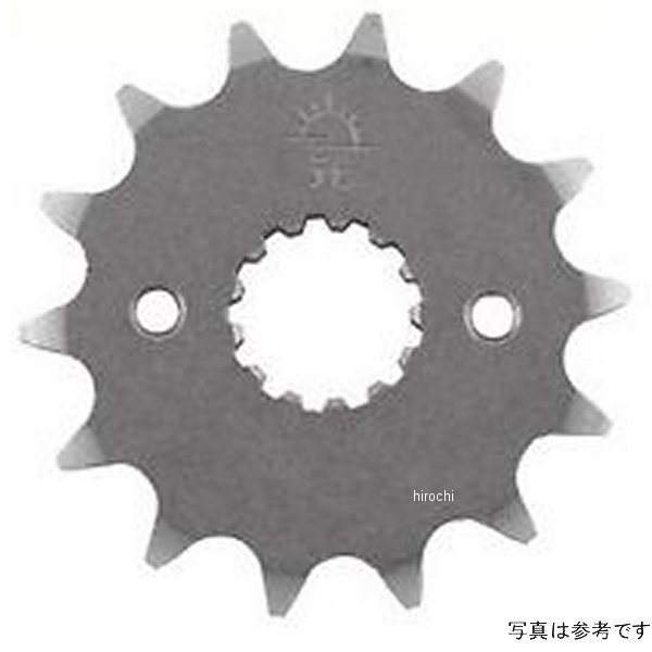 JTスプロケット JT Sprockets フロント スプロケット JP店 OUTLET SALE XS400 GT750 GT380 倉庫