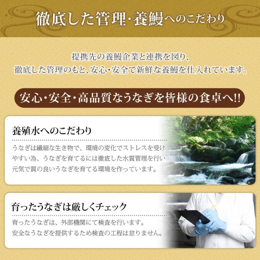 プレゼント 2020 うなぎ 茶漬け 6食セット 国産 ウナギ 鰻 ひつまぶし 送料無料 博多久松 メッセージ カード hisamatsu 09