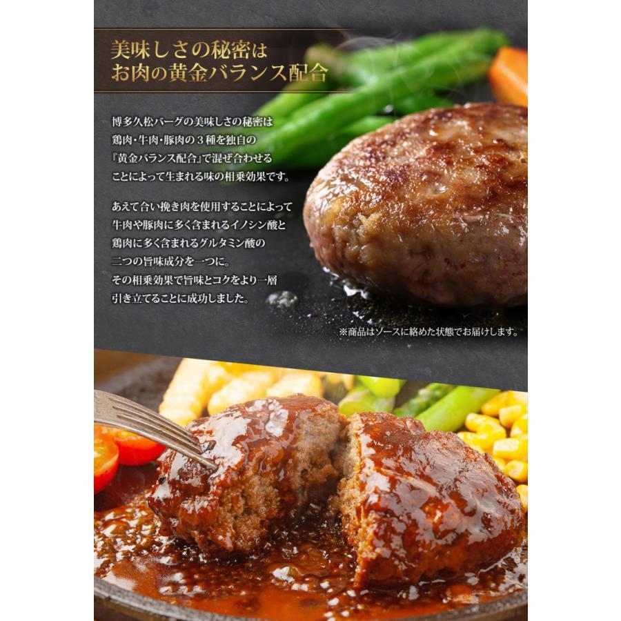 博多久松バーグ 8個入り 母の日ギフト2021|hisamatsu|05