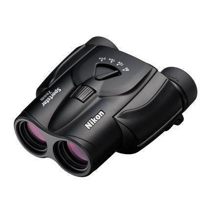【送料無料】Nikon・ニコン双眼鏡 Sportstar 8-24X25 BLACK ニコン スポーツスター 8-24×25 ブラック hit-market