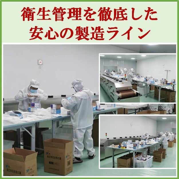 マスク 超密着 白 50枚 3層 不織布 メルトブローン 使い捨て 使い切り 国内発送 安心 安全 検査済 花粉 飛沫 対策|hitastejapan|10