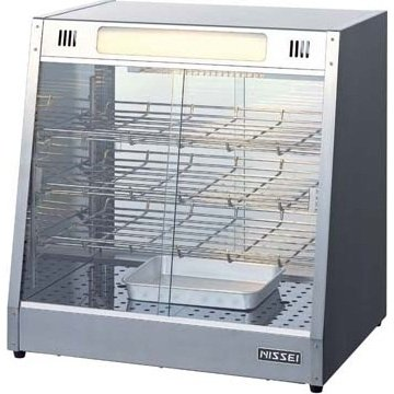 電気ホットショーケース NH-703 EHT4601