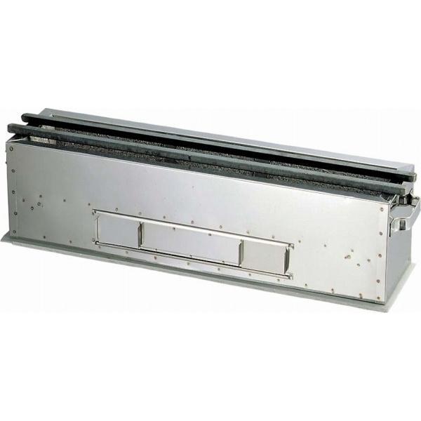 抗火石木炭コンロ(炭焼台) 45cm TK-414 036069006