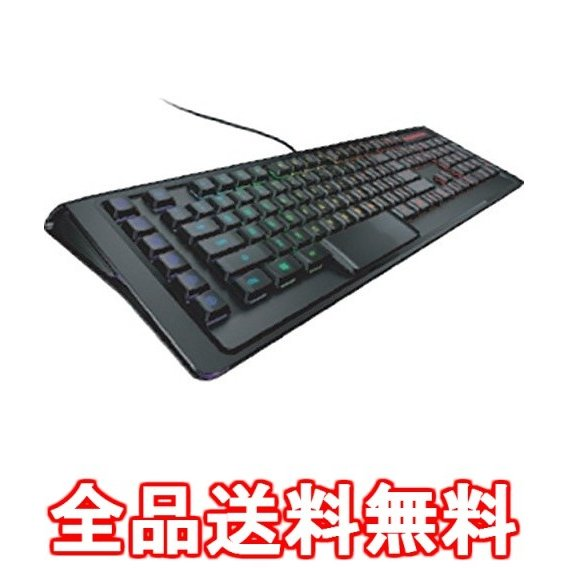 SteelSeries Apex M800 Mechanical Gaming Keyboard JP 64179