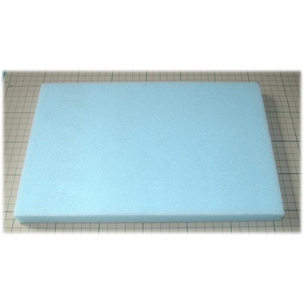 ◎スタイロフォーム板(大)厚さ2cm、30×20(cm)|hitujiys