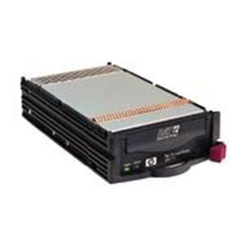 """海外限定 HP StorageWorks DAT 72 Tape Drive DAT - DAT 72 - 36GB (Native)/72GB (Compressed) - 3.5"""" 1/2H Hot-pluggable. 1 YR 並行輸入"""