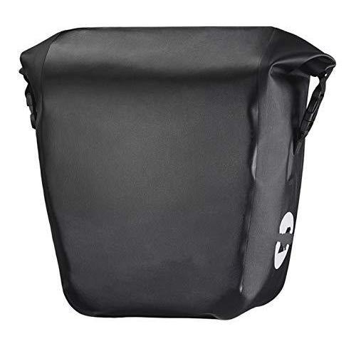海外限定 LINGJIA Bike Saddle Bag Bicycle Bike Bag Waterproof Rear Rack Tail Seat Bag Cycling MTB Bag Trunk Pack Portable Pannier Bike
