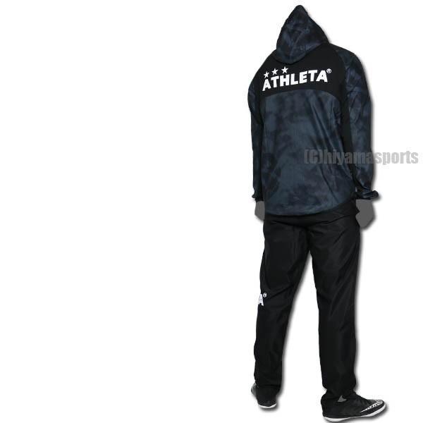 681a8a6274dcf ATHLETA アスレタ ストレッチトレーニングジャケット&ストレッチ ...