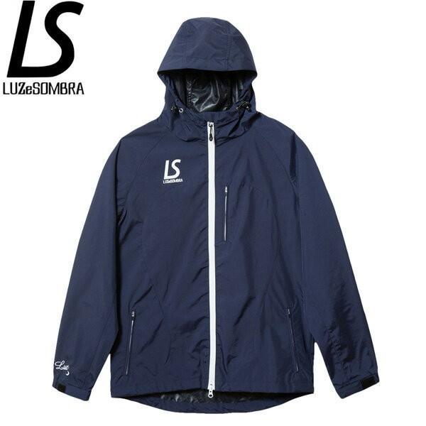 LUZeSOMBRA【ルースイソンブラ】 トラストジャケット TRUST JACKET F1812211-NVY