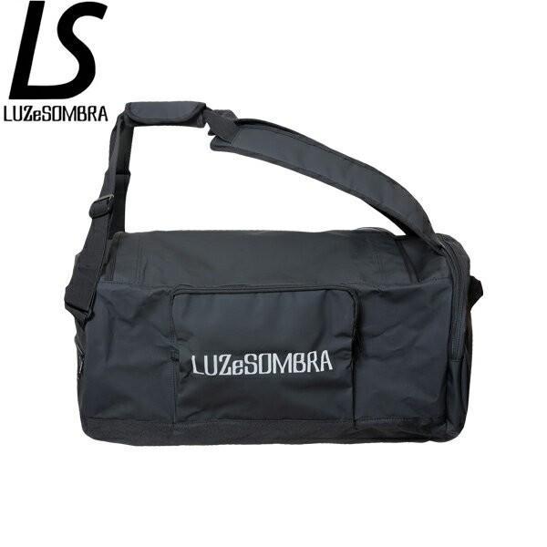 LUZeSOMBRA ルースイソンブラ ルースアクティブ2ウェイバッグ LUZ ACTIVE 2WAY BAG F1914703 サッカー フットサル