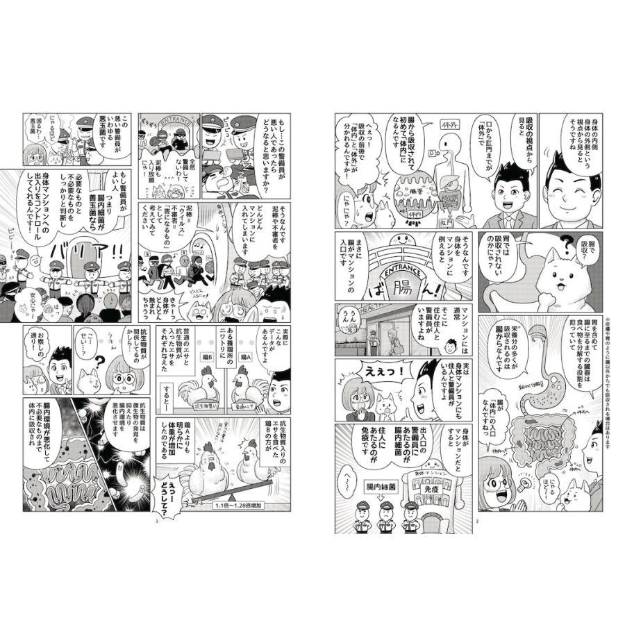 新・乳酸菌神話の真実(日本語版)|hjin|04